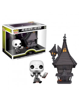 Nightmare before Christmas POP! Town...