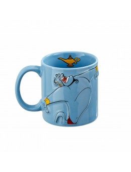 Aladdin Mug Wake Up