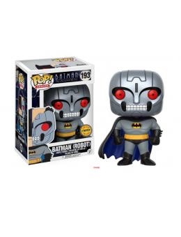 Batman The Animated Series POP! Hero...