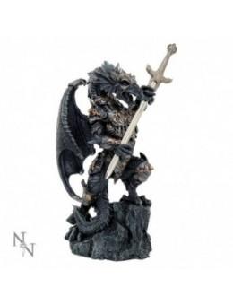 Drago Yield - Dragon Fantasy Nemesis Now