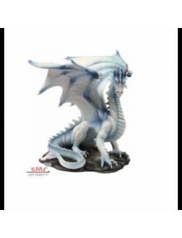 Grawlbane - Drago Bianco 20cm