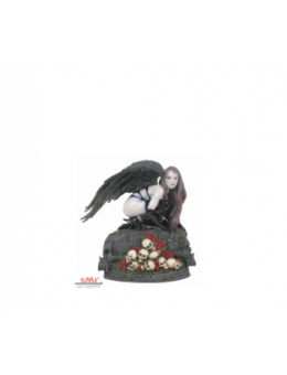 Figlia di Lileth - Fata Fantasy Statua