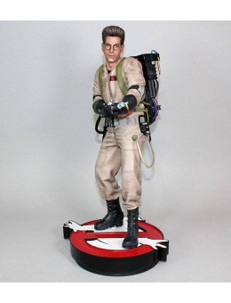 Ghostbusters Statue 1/4 Egon Spengler...