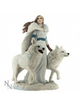 Winter Guardians - Statua Fantasy 23cm