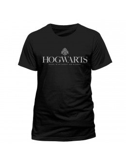 Harry Potter T-Shirt Hogwarts Pride