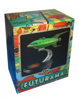 Futurama Mini Masters Replica Planet...