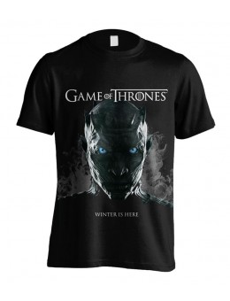 Game of Thrones T-Shirt Walker Rising