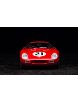 Ferrari 250 LM Winner 24 Hours of Le...