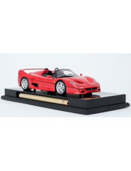 Ferrari F50 Spider Red 1:18