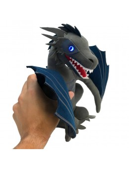 Game of Thrones Light-Up Plush Figure...