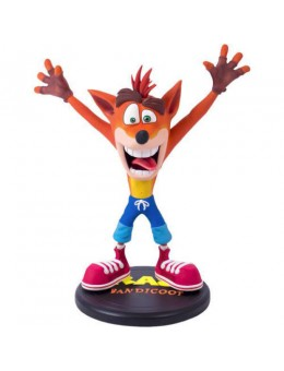 Crash Bandicoot Statua Standard Edition