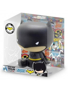 Justice League Chibi Bust Bank Batman...