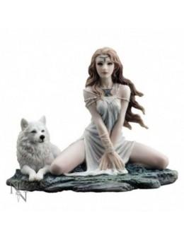 Storm Maiden Statua fantasy