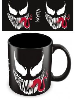 Venom Mega Mug Face