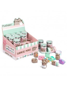 Pusheen Mini Figures 5 cm Blind Box