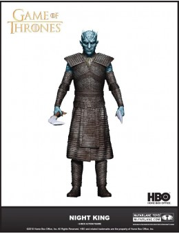 Game of Thrones Action Figure The...