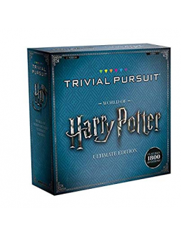 Trivial Pursuit - World Of Harry...