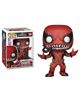 Marvel Contest of Champions POP!...