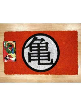 Dragonball Doormat Turtle Gym 43 x 72 cm
