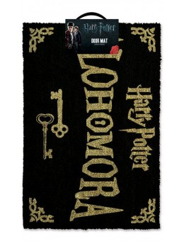 Harry Potter Doormat Alohomora 40 x...