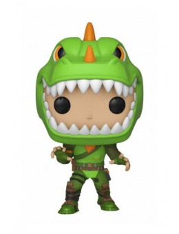 Fortnite POP! Games Vinyl Figure Rex...