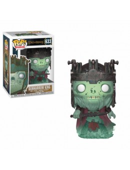 Lord of the Rings POP! Movies Vinyl...