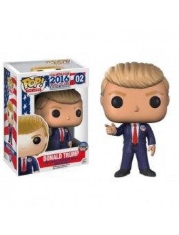 Campaign 2016 POP! Games Vinyl Figure...