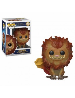 Fantastic Beasts 2 POP! Movies Vinyl...