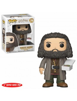 Harry Potter Oversized POP! Movies...