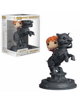 Harry Potter POP! Movie Moments Vinyl...