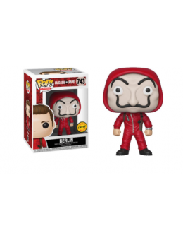 Money Heist La Casa de Papel POP! TV...