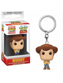 Toy Story Pocket POP! Vinyl Keychain...