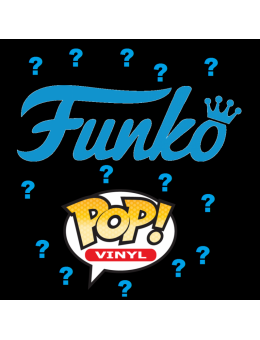 Funko Pop! Mystery...