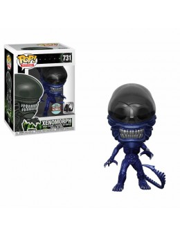 Alien POP! Movies Vinyl Figure 40th...