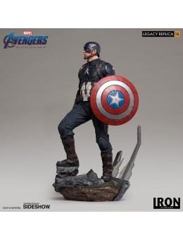Avengers: Endgame Legacy Replica...