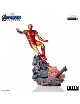 Avengers Endgame BDS Art Scale Statue...