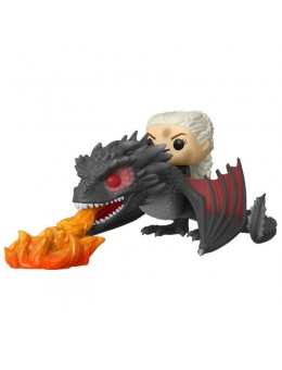 Game of Thrones POP! Rides Vinyl...