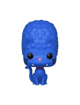 Simpsons POP! TV Vinyl Figure Panther...