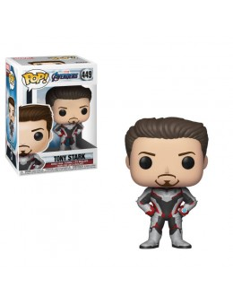 Avengers Endgame POP! Movies Vinyl...