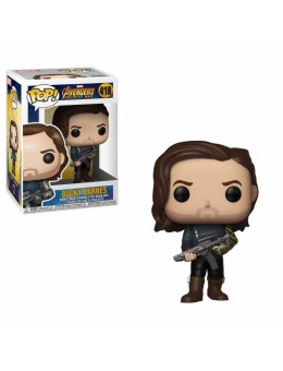 Avengers Infinity War POP! Movies...