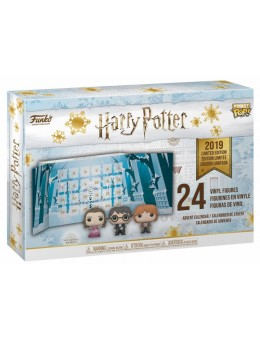 Harry Potter Pocket POP! Advent...