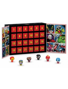 Marvel Pocket POP! Advent Calendar