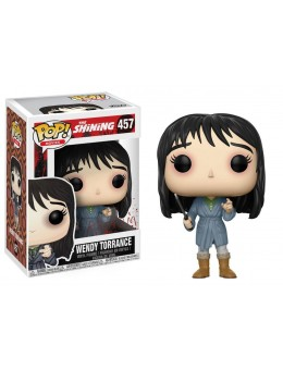 The Shining POP! Movies Vinyl Figure...
