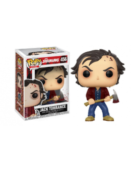 The Shining POP! Movies Figure Jack...