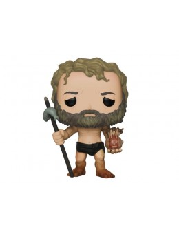 Cast Away POP! Movies Vinyl Figure...