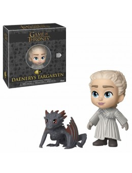 Game of Thrones 5-Star Action Figure...