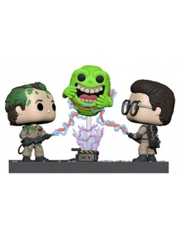 Ghostbusters POP! Movie Moments Vinyl...