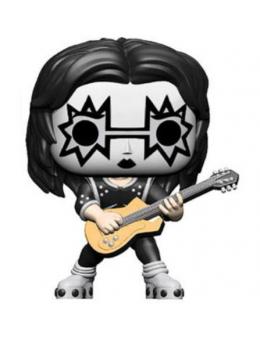 Kiss POP! Rocks Vinyl Figure Spaceman...