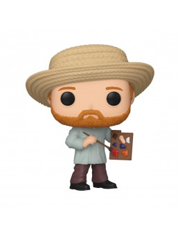 Vincent van Gogh POP! Artists Vinyl...