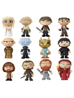 Game of Thrones Mystery Mini Figures...